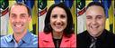 Eleita Mesa Diretora para o exercício de 2019